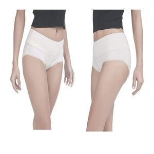 Other - 6 Pk Seamless Leak Protection Beige Period Panties